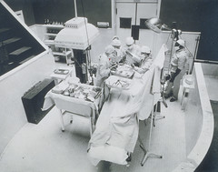 Memorial Hospital Surgical Ampitheatre (VCU Libraries) Tags: virginia sca richmond h va vcu mcv virginiacommonwealthuniversity mcvcampus
