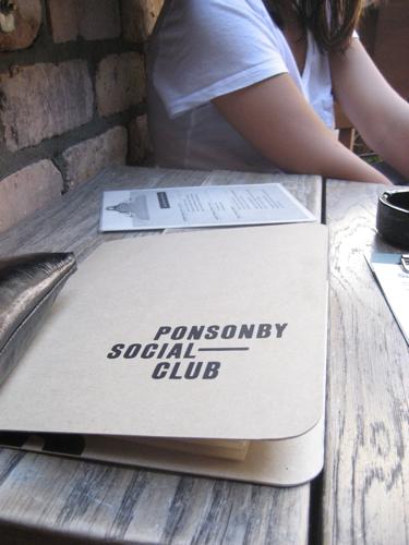 Ponsonby Social Club