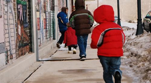 walkaways