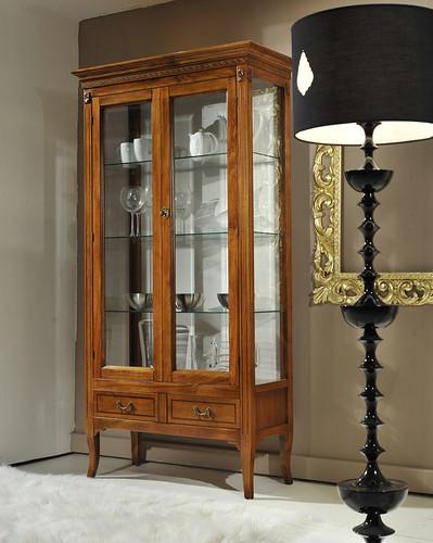 Frison Renzo Snc: Vetrina - Glass cabinet