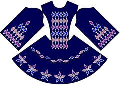 AD 36 dress a