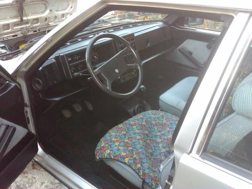 Lancia Delta 1300