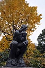 Tokyo 2009 - 上野 - 國立西洋美術館(1)