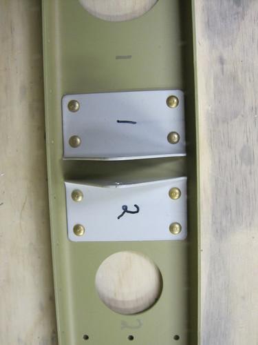 Elevator Hinge