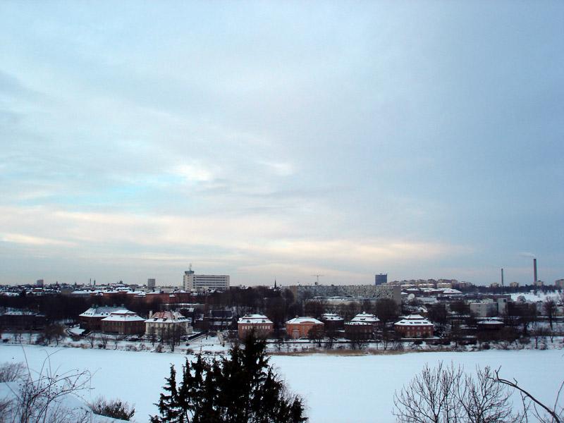 Stockholm City 2