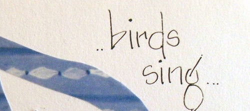 birdssing