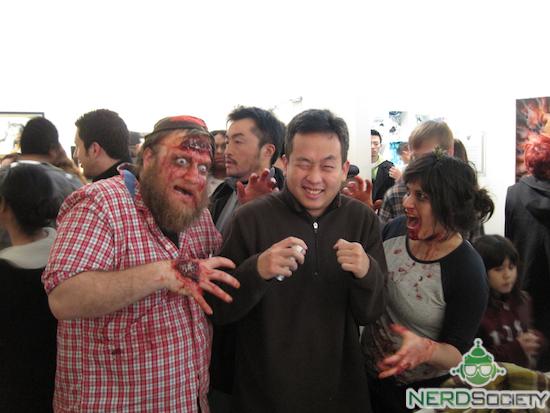 4336734235 26e20d1de4 o Zombie Walk   Alhambra, CA