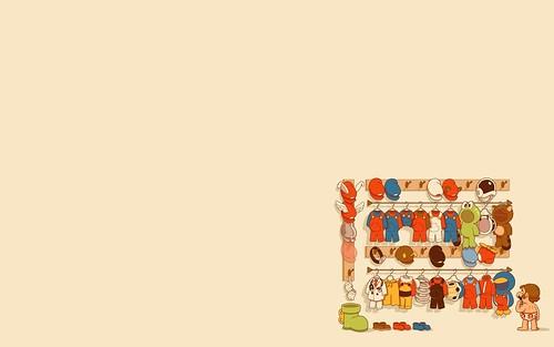 Mario clothes