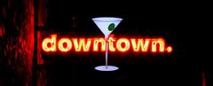 downtown (A. Vandalay) Tags: urban delete10 delete9 delete5 delete2 nikon bars downtown neon lasvegas delete6 delete7 nevada delete8 delete3 delete delete4 save save2 nightlife fremontstreet d300 nikond300 deletedbydeletemeuncensored