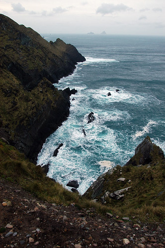 Cliffs of Kerry