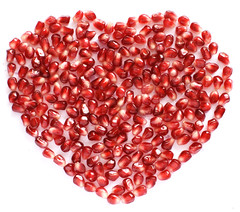Heart (Gatis Gribusts) Tags: heart seed pomegranate herz  gatis f20 sirds 35mmf20  gribusts sklas grantbols gatisgribusts