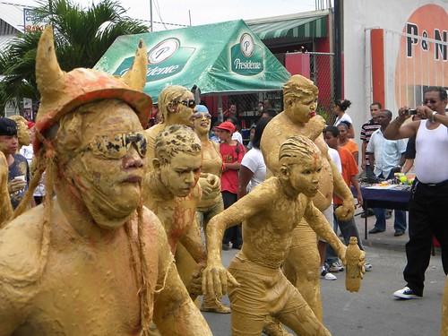 Domingo Carnaval de Bonao