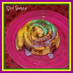 King Cake Goodness