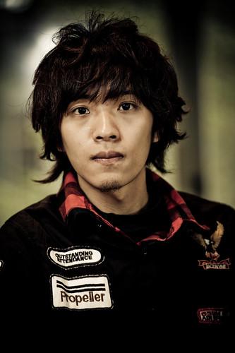 【 男生髮型 】 像嗎,日本人的風格