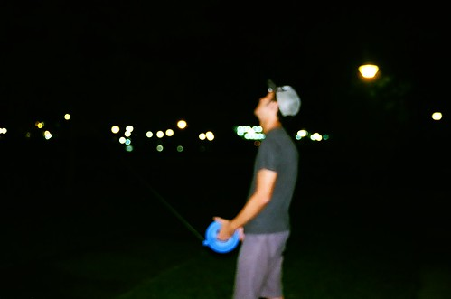 1AM at the park
