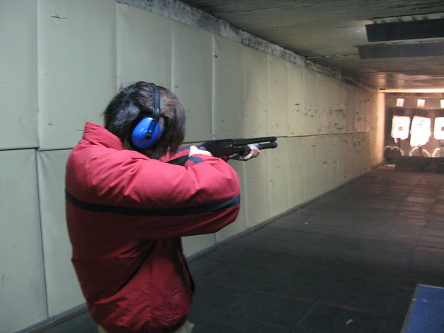 Me, targetting