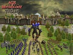 Age of Mythology: The Titans – Trucos