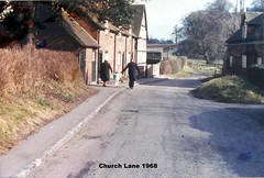 "church lane • <a style=""font-size:0.8em;"" href=""http://www.flickr.com/photos/43933960@N04/4399691258/"" target=""_blank"">View on Flickr</a>"
