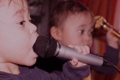 hello mic taste :)