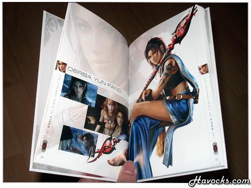 Final Fantasy XIII - Edition Collector - 03