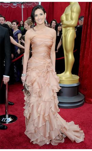 oscar 2010 fotos vestidos
