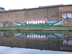 London Canel Art