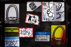 rodi (eb78) Tags: sf sanfrancisco california ca urban streetart stickers financialdistrict rodi roddy