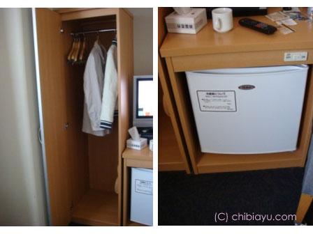 20080129-cf02 コンフォートホテル大阪心斎橋