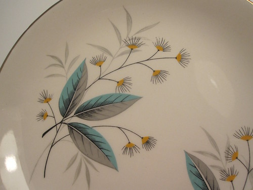 Plate detail