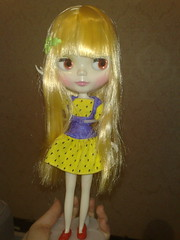 lydia cousin olivia