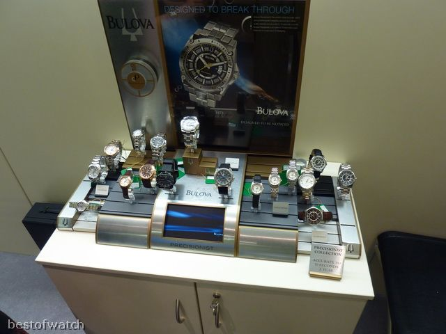 Bulova Precisionist  -- Pretty cool HEQ!! 4458037844_956c4295bb_o