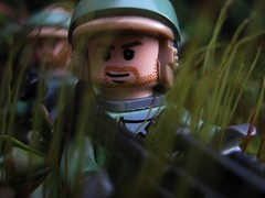"""Scouts ahead!"" (leg0fenris) Tags: rebel star starwars lego wars commando endor legofenris"
