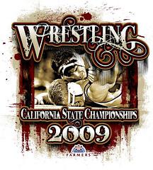 2009 CIF Wrestling t-shirt design (VectorQuick) Tags: signs digital layout graphicdesign graphics vectorart adobephotoshop logos adobeillustrator vectorconversion