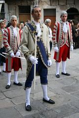 Processione venerd santo - Palermo (pietrogiammona) Tags: palermo urna processione addolorata venerdsanto cocchieri santamariadellistria