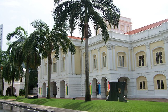 Old Parliament, Singapore