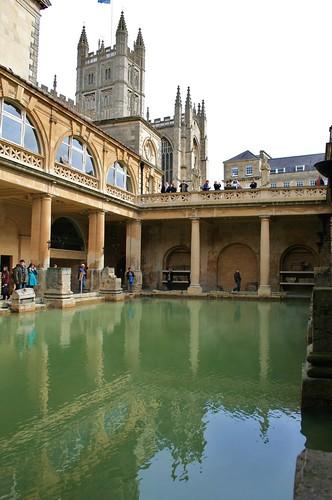 Roman Baths (16)