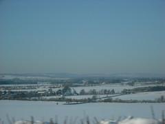Snow Scene Chipping Norton (Abbie Proffitt) Tags: snow scene norton chipping