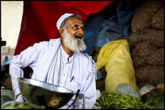 Wise Aachu (Prabhu B Doss) Tags: portrait india shop 50mm nikon market candid bangalore streetphotography vegetable vendor f18 karnataka oldperson d80 bengalooru madiwala sunshinemarket prabhub prabhubdoss ncredibleindia zerommphotography 0mmphotography