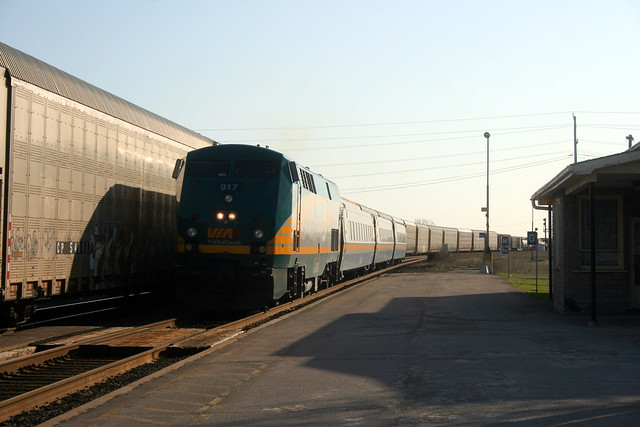 VIA Rail Train 41_0583