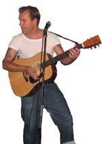 Gitarrist und Blue-Note-Chef Mirko Glaser