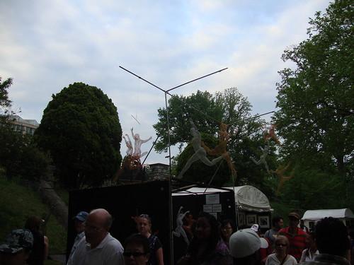 Michael Gard, Dogwood Festival, Atlanta GA