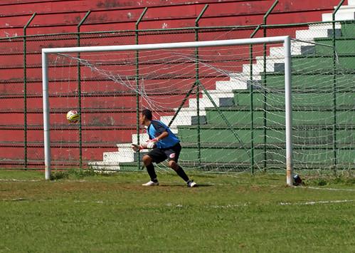 GEO 5 X 1 TABOÃO - SUB17