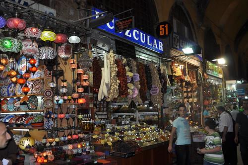 Bazar de Estambul