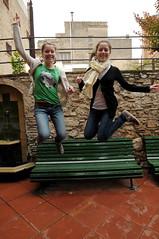 Llibre de salts (Jump Book) (Museus Dalí) Tags: españa jump spain catalunya dali espagne figueres pubol cataluña dalí salts espanya catalogne halsman philippehalsman jumpbook púbol teatremuseudalí