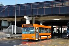 DA Coaches - SN06 JPV (MSE062) Tags: bus london scotland pointer glasgow united group single da dennis dart coaches ratp decker airdrie slf plaxton jpv transdev sn06 dpk624 sn06jpv