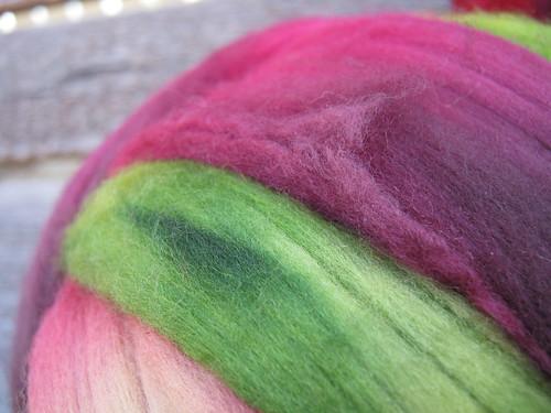 fibre - treetops - rhubarb