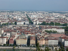 Lyon /  (mitko_denev) Tags: france frankreich lyon   yahoo:yourpictures=skyline