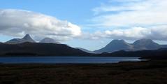Inverpolly (TorryBattery) Tags: scotland assynt culbeag benmorecoigach stackpolly