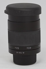 Swarovski 25-50x Scope Eyepiece