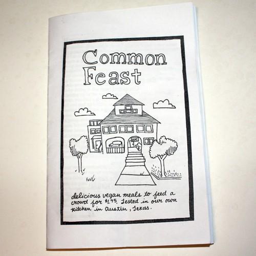 Vegan Common Feast